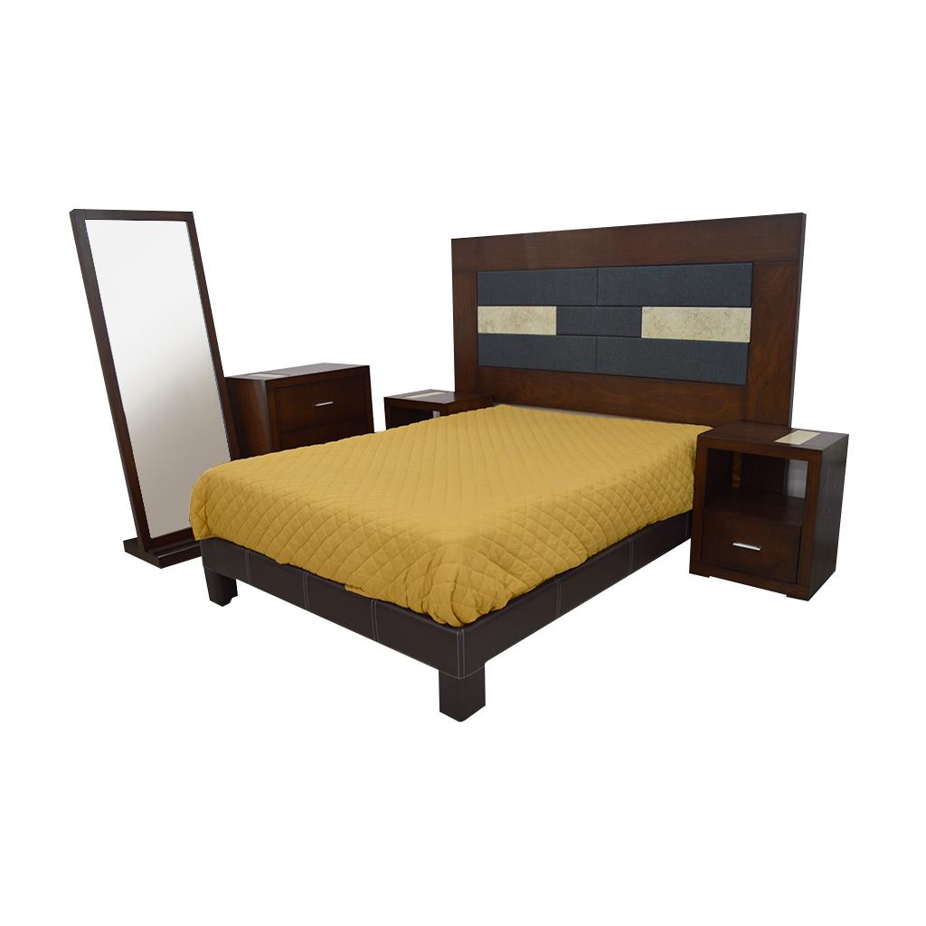 Rec mara lugo b ledi muebles for Catalogo recamaras