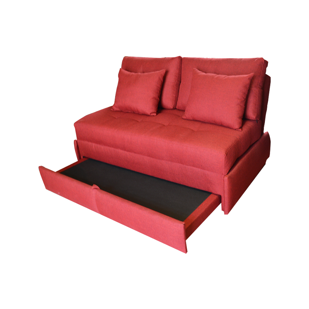 Sof cama expresso b ledi muebles for Sofa cama catalogo