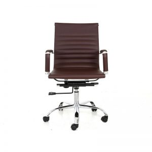 Silla Cádiz low back expresso 1