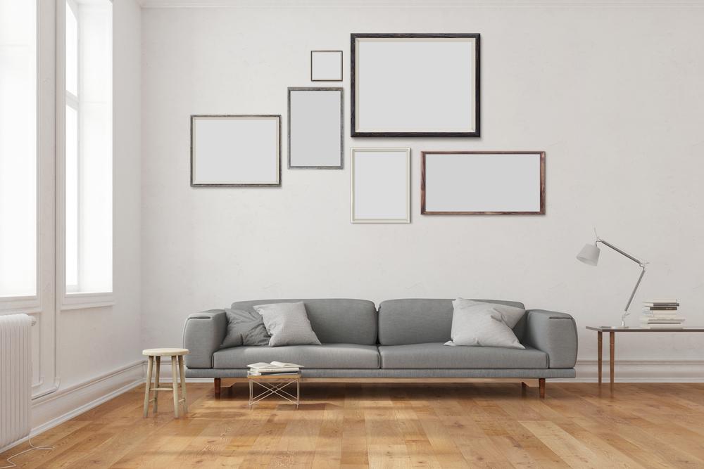 Consejos para decorar salas modernas minimalistas b ledi for Decoracion de salas clasicas modernas