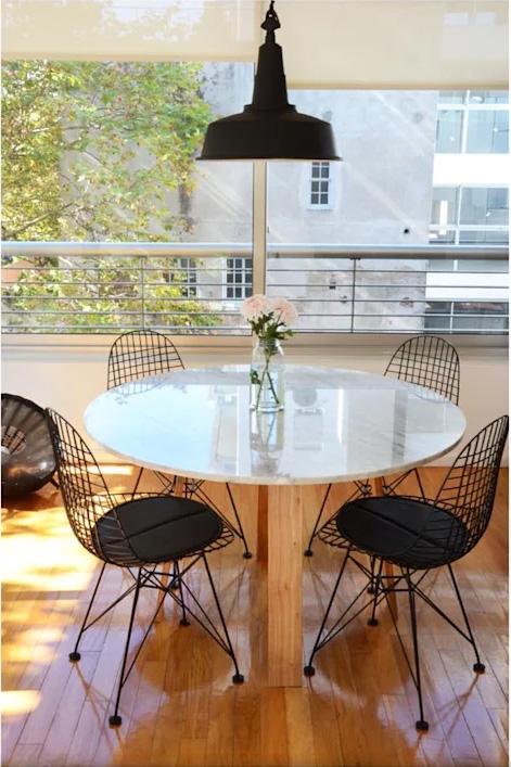 Mesas y estilos para el comedor – Béledi Muebles