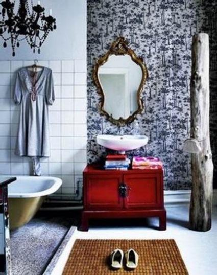 espejos-viejos-para-banos-vintage
